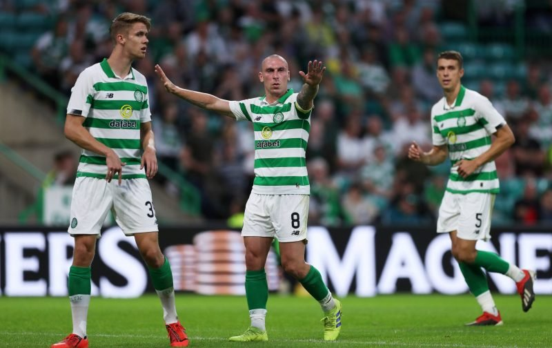 Kris Ajer reveals what he gets fined £100 for doing!