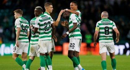 The secret success of Celtic's 2-0 win over AIK
