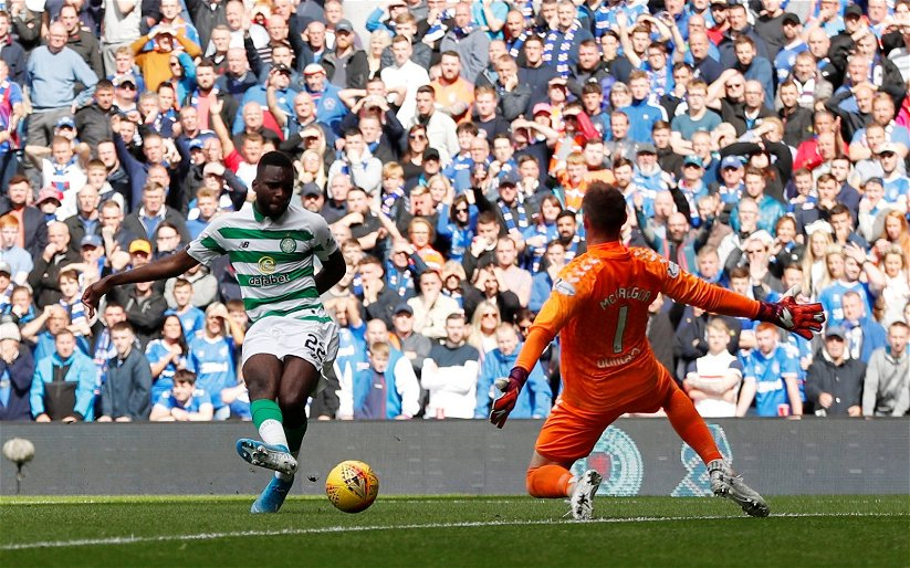 Image for Edouard returns to international football but draws a surprise blank