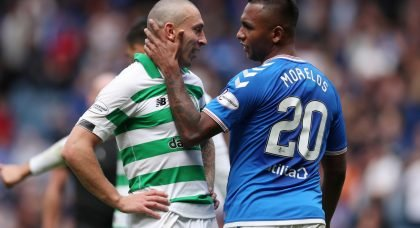Will the SFA Compliance Officer hit Morelos over stamping incident?