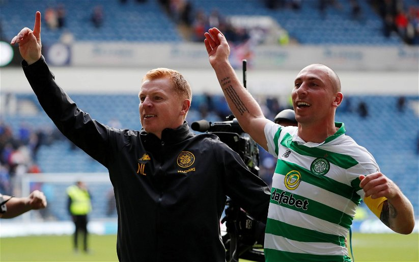 Image for 'McAuley , Ferguson, Smith , Rae, McCoist ,Souness' 'Crawling the planet and puling out has beens' Celtic fans laugh off Amoruso warning