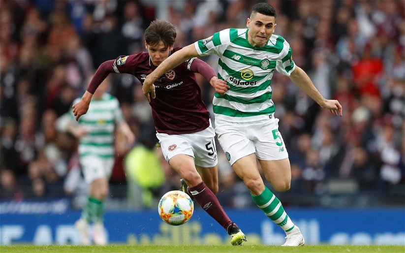 Image for Hamstring- Ange is cautious over Rogic injury