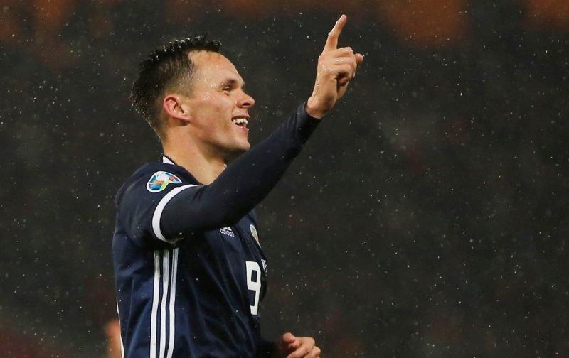 £2m price tag put on striker linked to Celtic