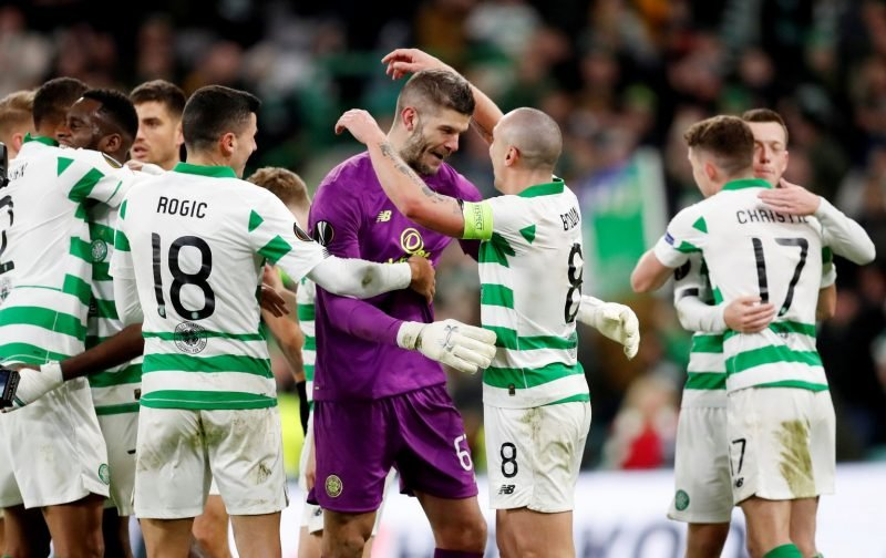 Loan bhoy shoots down reports of an early exit