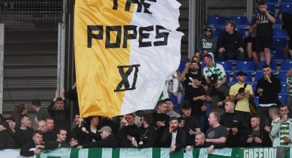 Third Celtic fan stabbled in Rome