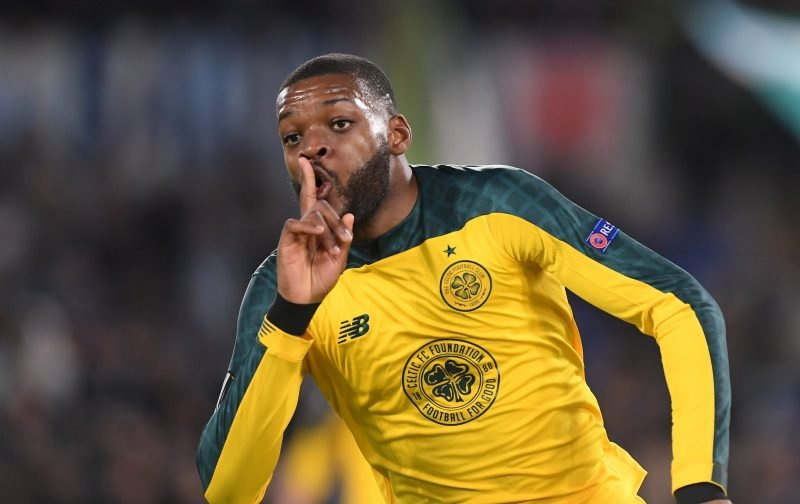 Ntcham goal celebration goes viral with range of T-shirts, Mugs, Pillows and Shopping Bags launched