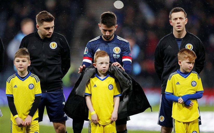 Image for Optimistic timeline given for return of Celtic defender