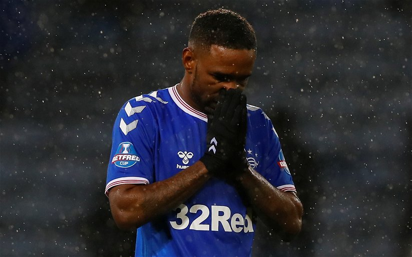 Image for Jermain Defoe snubs his employers to pick up lucrative Sky Sports match fee
