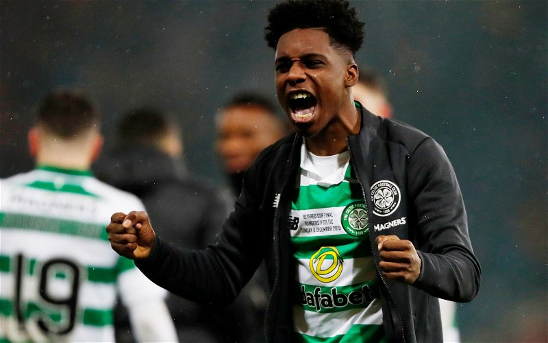 Image for 'Proof that players in the squad didn't have a clue' 'Patronising' Celtic fans react as exiting star blames them for collapse