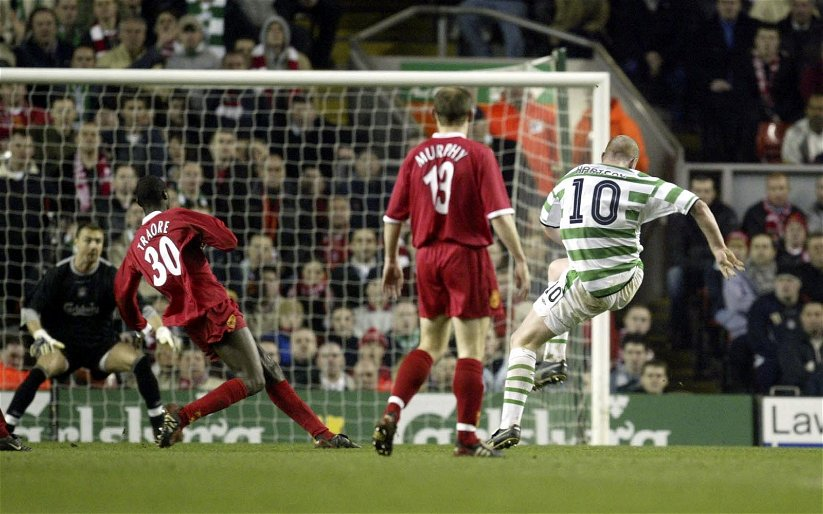 Image for On This Day- Martin O'Neill's Greatest European Victory For Celtic