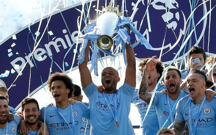 Image for Report claims EPL will 'be back within weeks' and streamed live on BBC and ITV