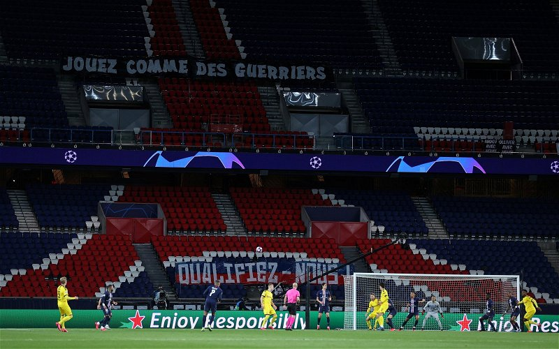 Image for Celtic fans in Paris hit by ticket shock for PSG friendly