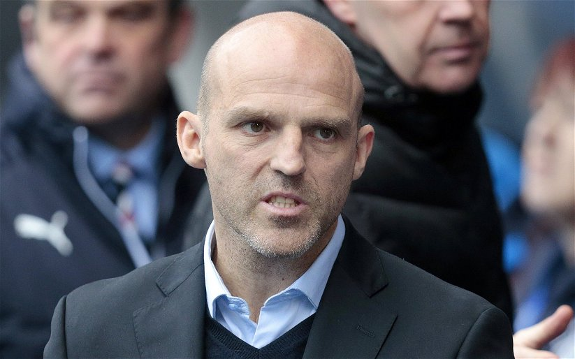 Image for 'Spitting in the dressing room, he loved spitting' Alex Rae's disgusting habit revealed by Lewis Morgan