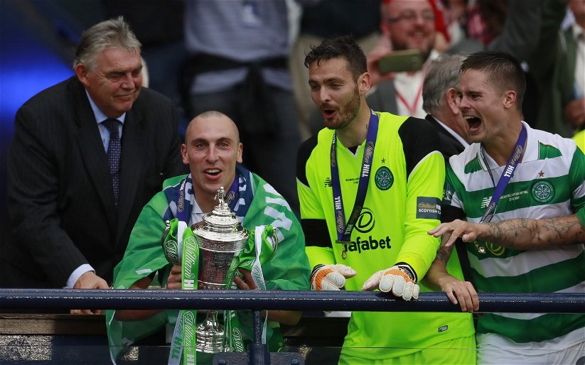Image for 'Surely spells the end' 'Lucky there was an offer' 'Time has come to move on' Celtic fans not happy with Craig Gordon's TalkSPORT attack