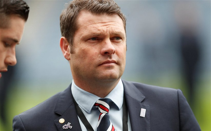 Image for I will never forgive Murty for my Hampden humiliation- Andy Halliday on the day Celtic fans will never let him forget