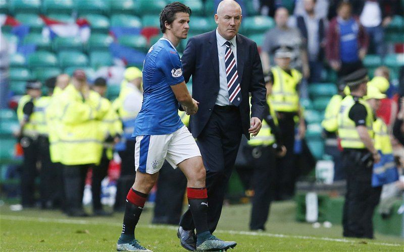 Image for Former 'city trader' Warburton makes pathetic attack on mystery former Celt