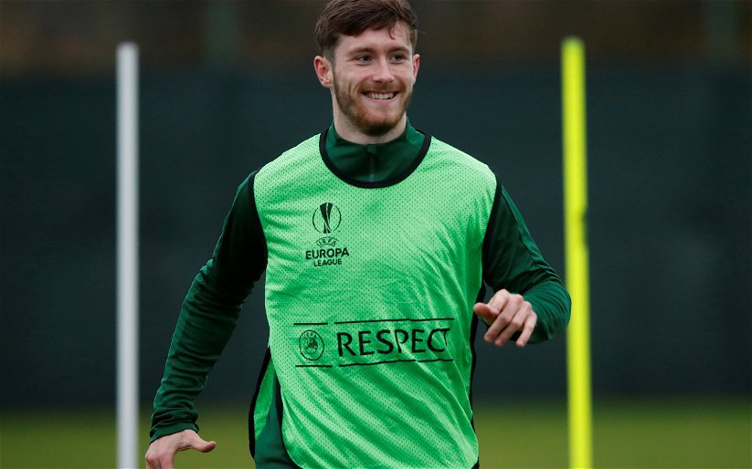 Image for 'Struggling to understand this decision' 'I can't believe he's still at Celtic' 'I have always liked him' Fans react to surprise contract news