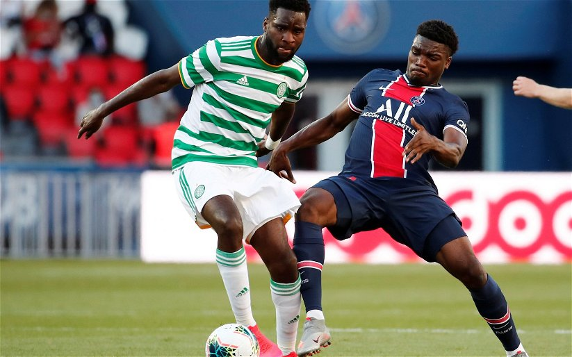 Image for Preferred target- Guardian reporter (not Murray) reveals Edouard's EPL option