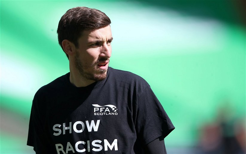 Image for 'This is absolutely awful' 'fine him for is lack of trying' 'completely disinterested' Celtic fans fume over 'warm up' video