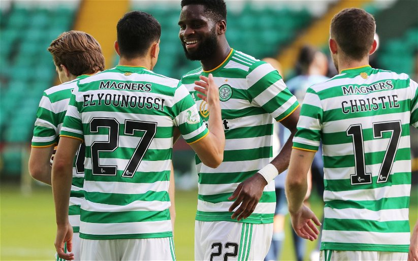 Image for Fresh footage highlights the magic of loan bhoy