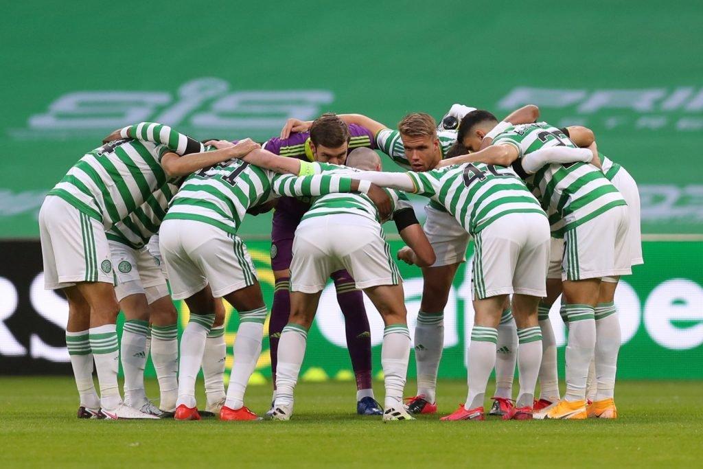 Team News: Lennon drops Welsh and Harper as Ralston makes surprise return