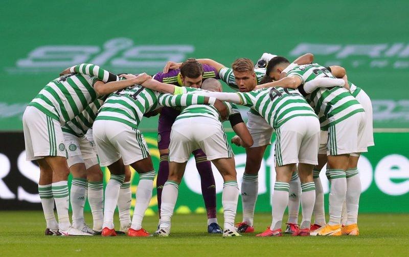Just not good enough- Jackie McNamara calls out three of Celtic's summer signings