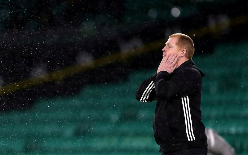 Image for Bloodlust- Lennon hits out at media drive to sack managers