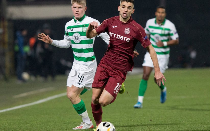 Image for A wonderful talent- loan bhoy comes in for high praise