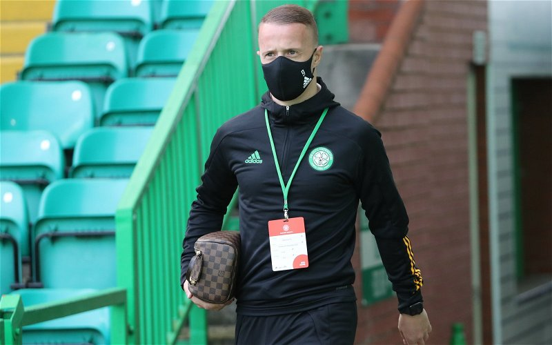 Image for Hartson makes massive Griffiths prediction