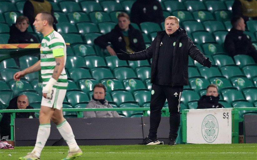 Image for Lennon signing gives bleak verdict on Celtic's lost season