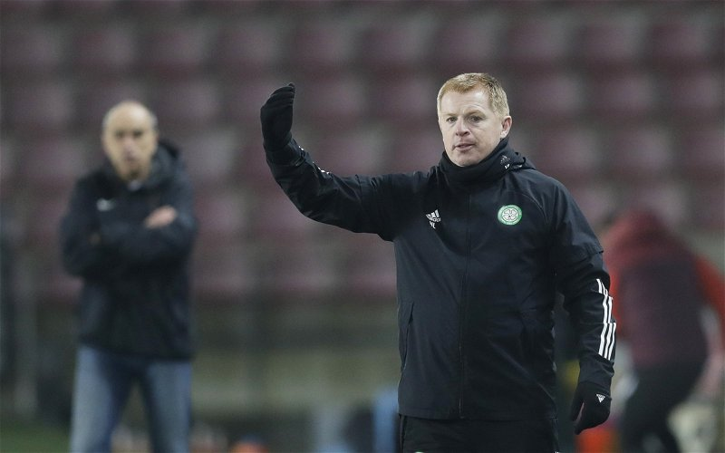 Image for Kheredine Idessane follows up on his dramatic Neil Lennon interview