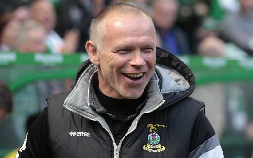 Image for Former Celt gets Ross County job and rapid Celtic rematch