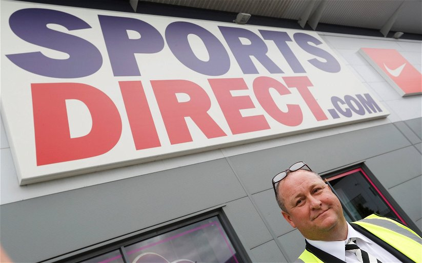 Image for Sports Direct score surprise victory over Ibrox club in High Court