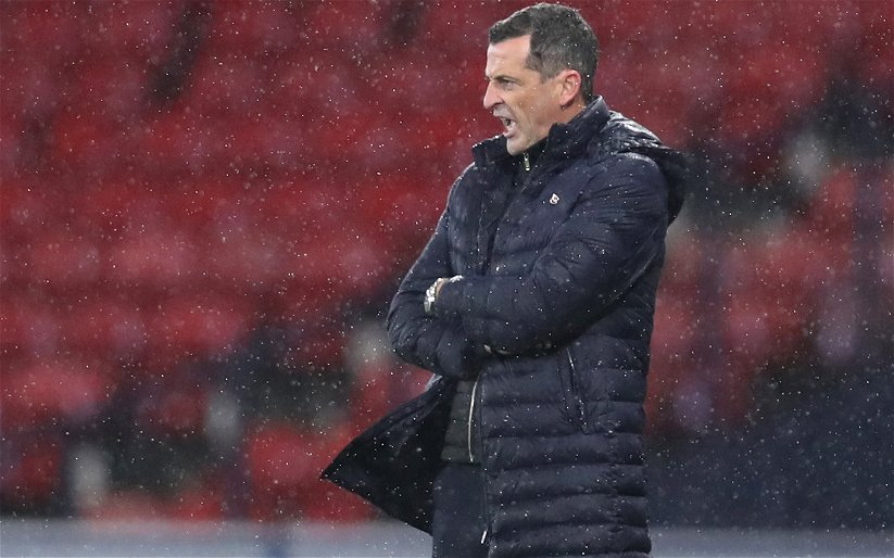 Image for Jack Ross to Celtic rumour goes maintream