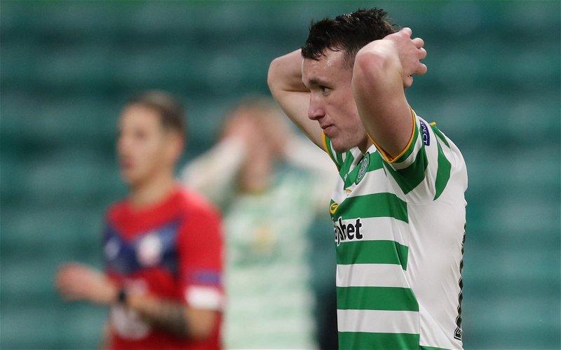 Image for Celtic's slow burner makes bold statement