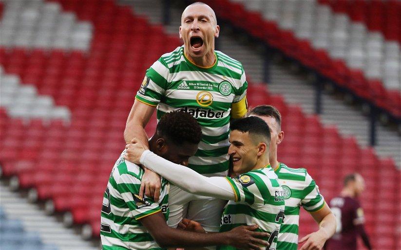 Image for Celtic ready to lead Social Media boycott