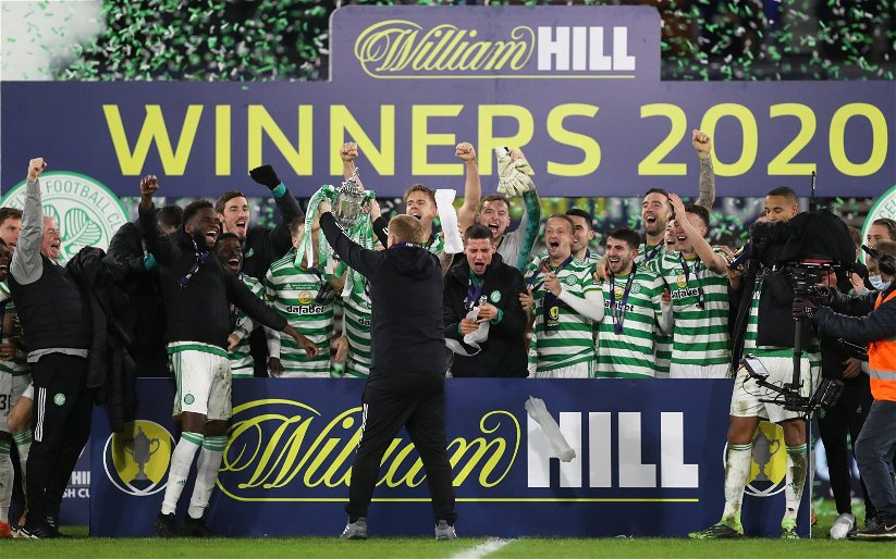 Image for Celtic given new telly date
