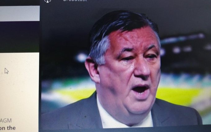 Image for 'Lawwell on the Board worries me' 'Dom should stop listening to his mate Lawwell' Gone But Not Forotten