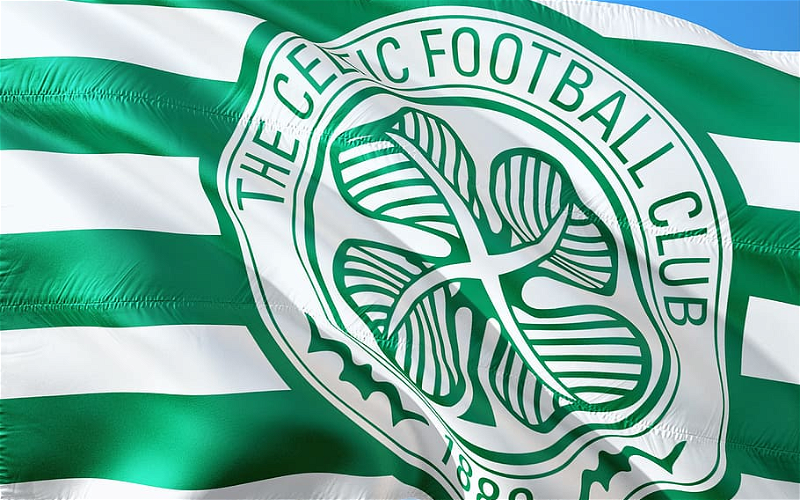 Image for Ibrox accountants howl over Celtic's Ajer windfall