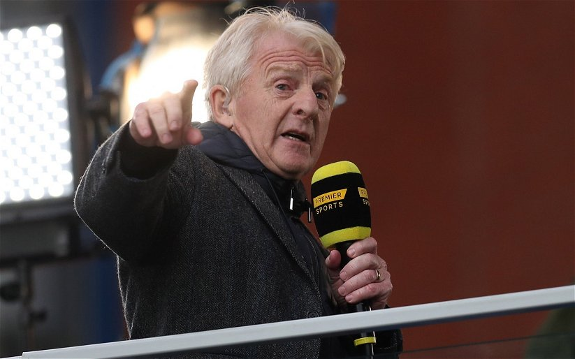 Image for Baffling and bizarre- Chris Sutton on Gordon Strachan's Celtic role
