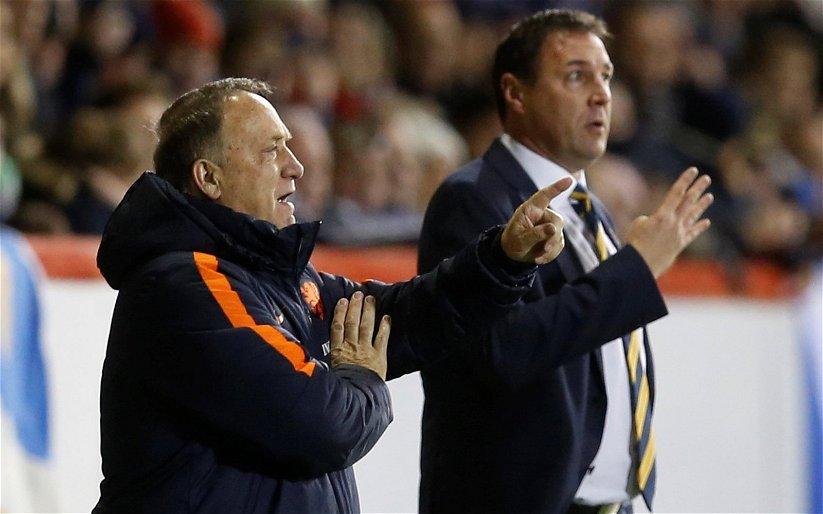 Image for Malky MacKay lands SPFL Premiership job