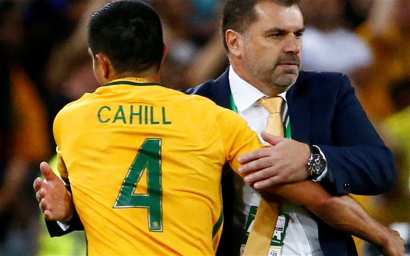 Image for Daily Mail update on Celtic's Postecoglou negotiations