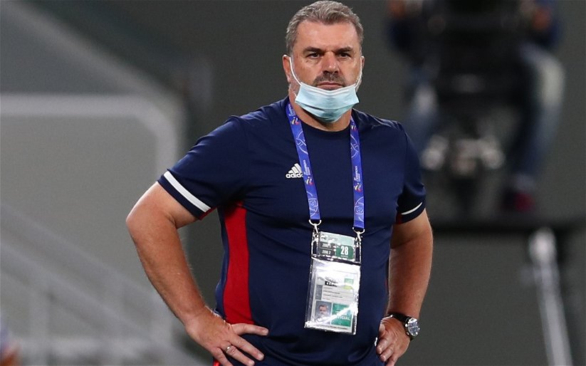 Image for Announcement could take several weeks- behind the headline in Sky Sports Postecoglou compensation fee