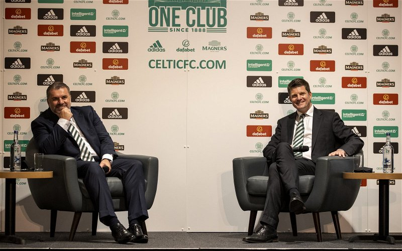 Image for Be careful about the narrative- Postecoglou's very telling comment on McKay's sudden exit