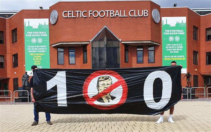 Image for Stephen McGowan reveals the Lawwell Factor in the demise of Dom McKay