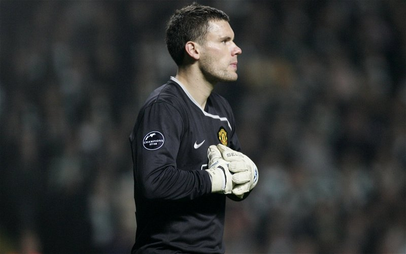 Image for Celtic linked with decent alternative to signing Joe Hart