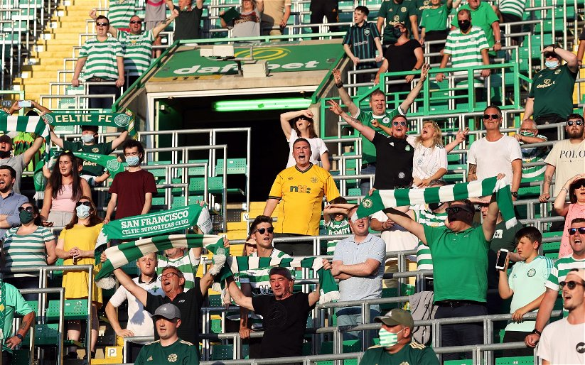 Image for JPT gives update on Celtic away ticket allocations