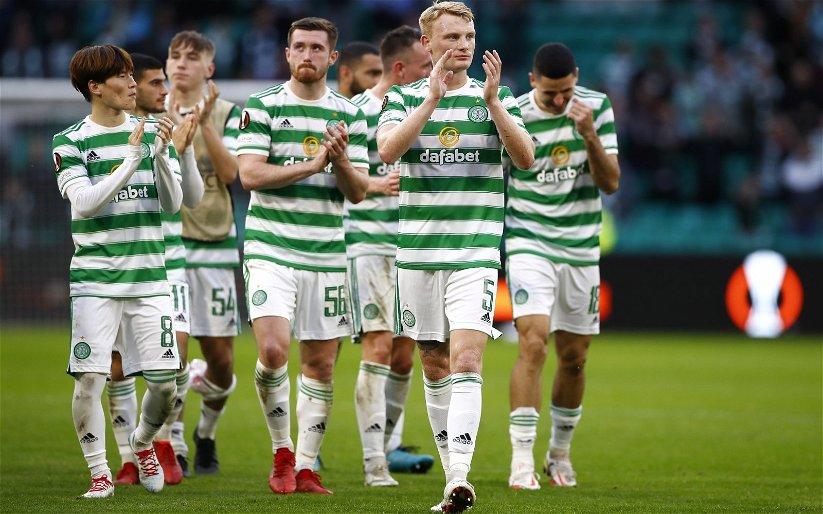 Image for Full BT Sport highlights- Celtic 2-0 Ferencvaros